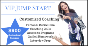 Apply for VIP Jump Start