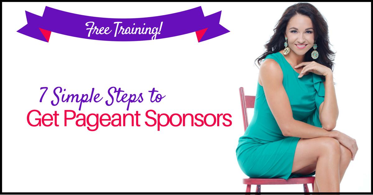 Free Sponsor Training